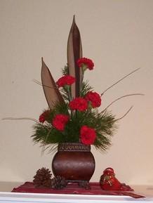 2010 HRGC Flower Show #2 004