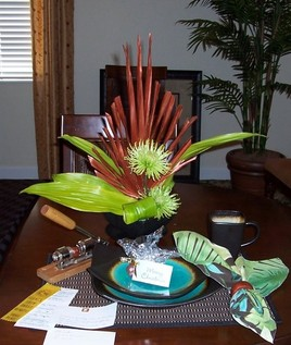 2010 HRGC Flower Show #2 025
