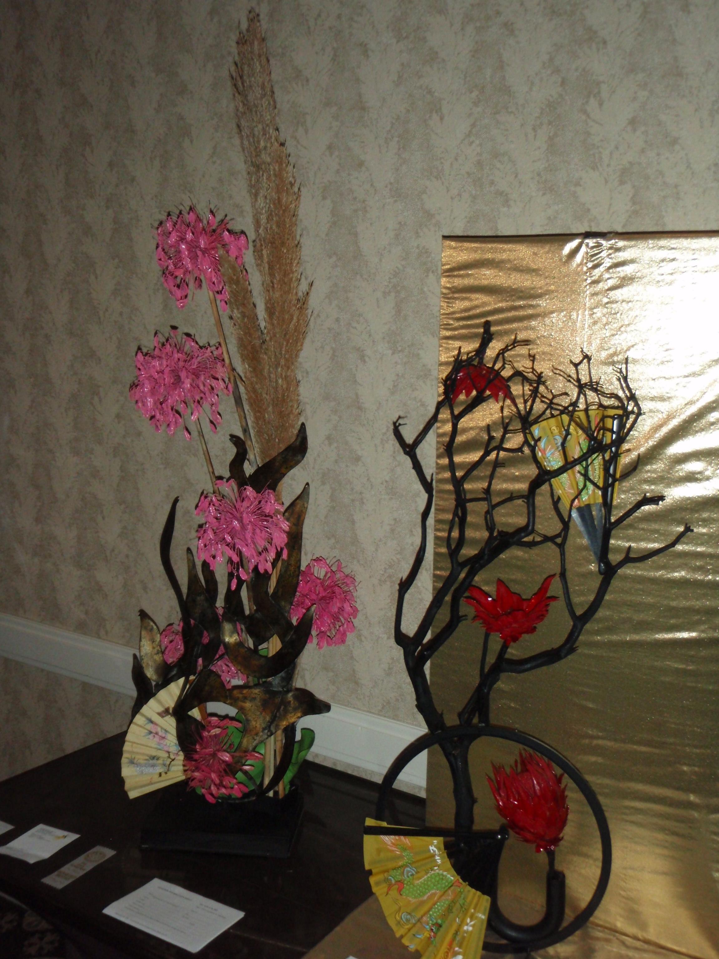 2014 State Flower Show Amp Convention Homosassa River