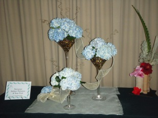2013 FFGC Convention Floral Exhibits